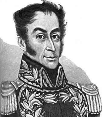 """Reseña histórica de las Residencias """"Simón Bolívar""""."""